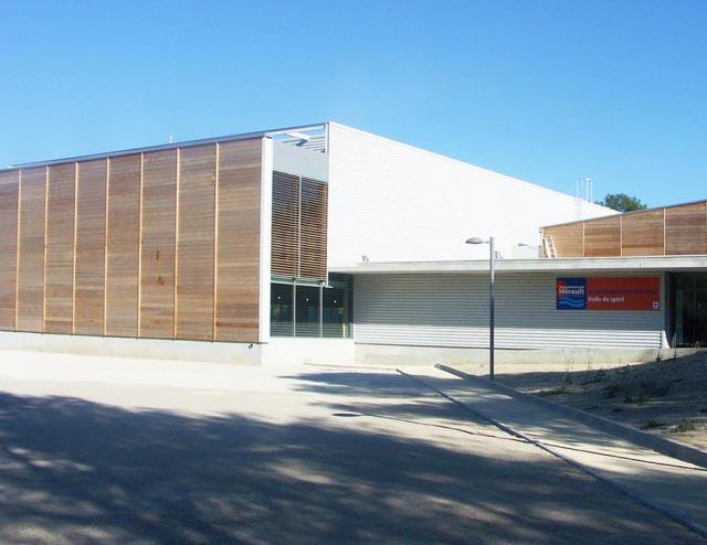 Collège du Pic Saint Loup