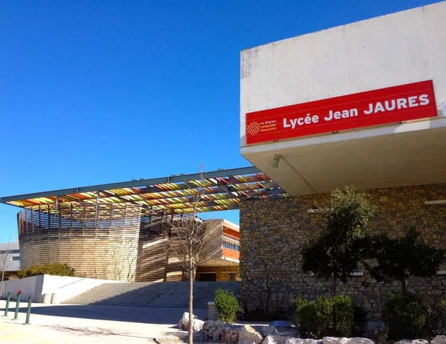 Lycée Jean Jaurès
